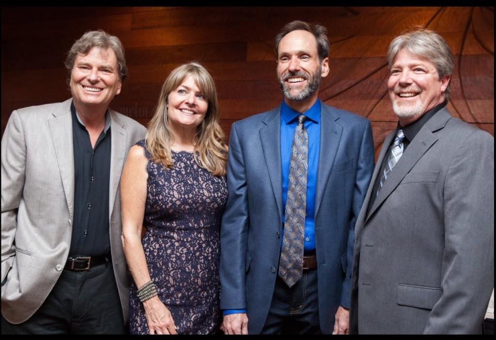 Founders Photo 10 anniversary