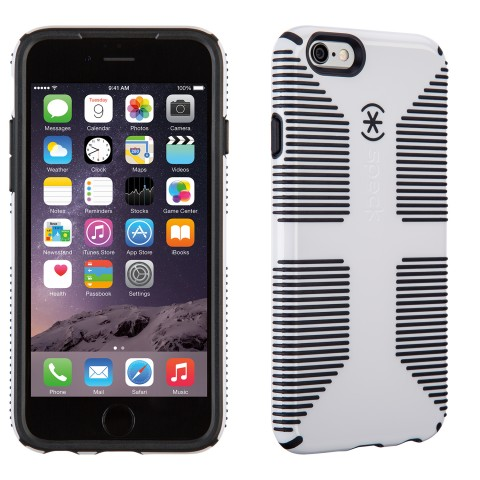 spk-a3051_candyshellgrip-for-iphone6-whiteblack_straightfront3qbackright_1